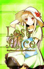 Lost Alice | Haikyuu | Hinata x OC by CoFFeeBeaN28