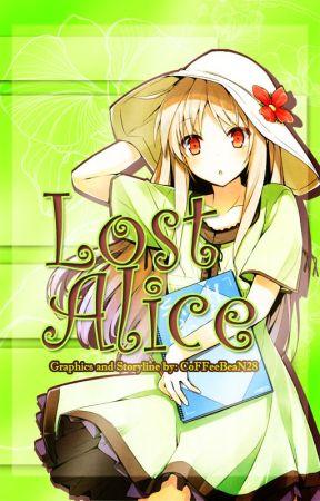Lost Alice   Haikyuu   Hinata x OC - ☆Character Sheet☆ - Wattpad