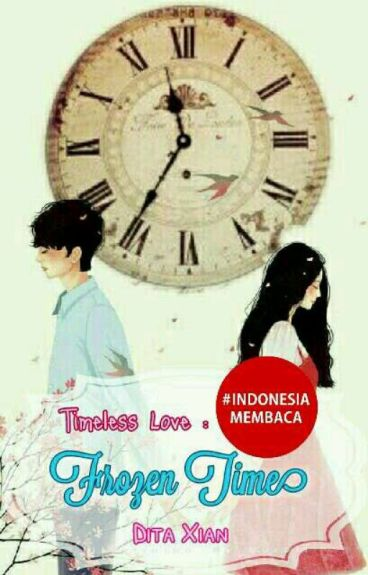 Timeless Love (Series 2) : My Frozen Time