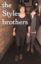 The Styles Brothers by Lauren2467