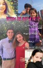 From the day we met: We've moved on  by FlippinBratayley