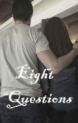 Eight Questions by emjayannavi