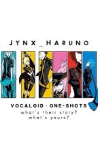 Vocaloid One-Shots!! by kagamine101