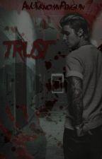Trust [J.B] by AnUnknownPenguin