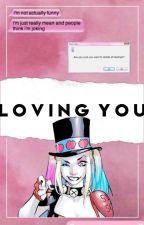 Loving You | BroCon  by -jimjams