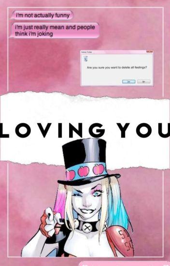 Loving You | BroCon