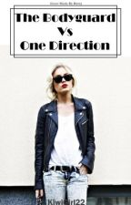 The bodyguard Vs One Direction by Foreverlife2009