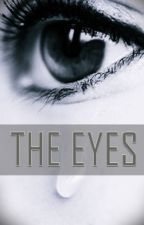 The Eyes by degrion