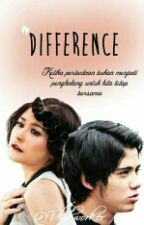 Difference by auliaarizka
