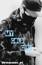 My Cold Girl | PCY by starlight_sy