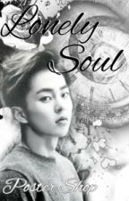 Lonely Soul Poster Shop[open!] by benthos_