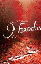 Storycraft Chronicles: Exodus by KevinFi9