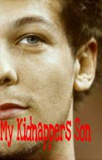 My Kidnappers Son (Lilo AU) by MJFFSNAILE