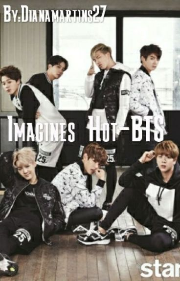 Imagines Bts (Hot)