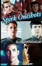 Spirk Oneshots by AngelOfTheLord_101