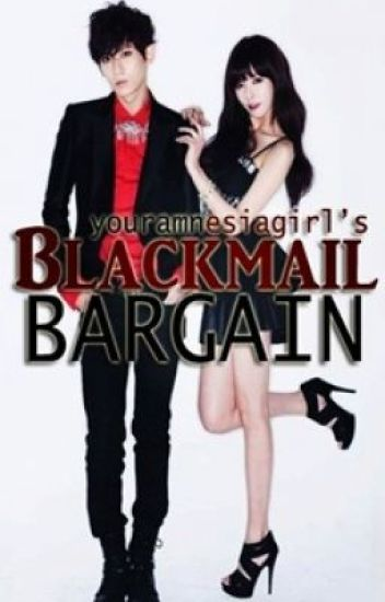 Blackmail Bargain