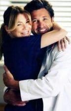 L'histoire De Meredith Et Derek (Grey's Anatomy) by EmmAdamsss