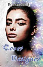 Cover Designer by Manosh98