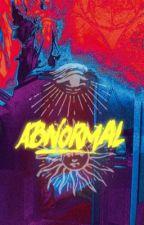 Abnormal|غيرُ طبيعي  by zouies