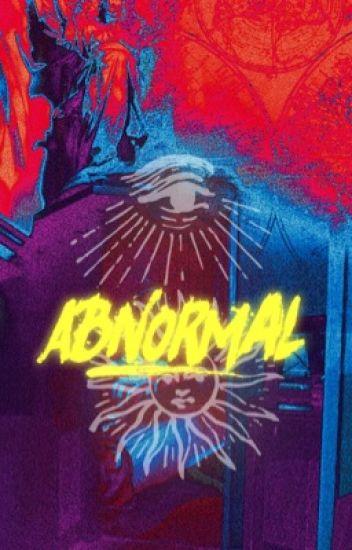 Abnormal|غيرُ طبيعي