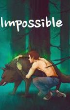 Impossible by AiSterek