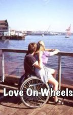 Love On Wheels by expressionless00