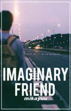 imaginary friend → mh + yh by -bittxrkook