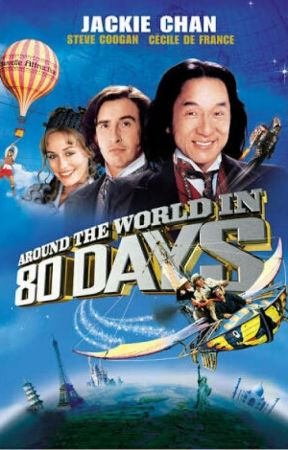 around the world in 80 days the cast wattpad