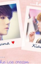 [Twoshots][HunHan] Forbidden Love by kateib05