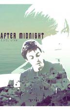 After Midnight - Éjfél után by moonlight-tie