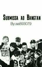 Submissa ao Bangtan  by aa893079