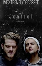 Control - Scomiche~ #JustWriteIt by ImExtremelyObsessed