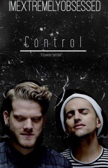 Control - Scomiche~ #JustWriteIt