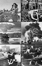 الحرب العالمية الثانية  by VIS8ll