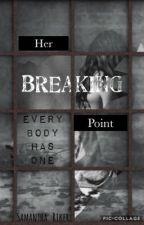 Breaking by -ItsOnlySam-