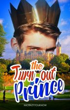 The Turn-out Prince #Wattys2016 by Imcrazyyouknow