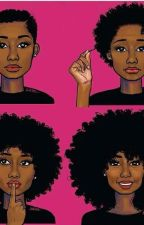Natural Hair Guide by writersofthesoil02