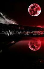 Yaoi/Yuri Fan Fiction Pictures by unicorn_kitty88