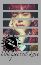 Unexpected Love ➽ iKON by jkucci