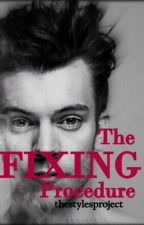 The Fixing Procedure (Harry Styles)l WATTY'S 2017 l by theStylesproject03