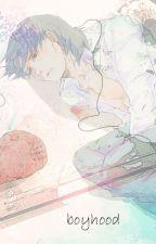 少年時代 by pakapon