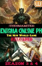Enigma Online PH: RELOADED by TheoMamites