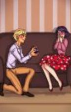 A Ladybug and Chat Noir Fanfic by dolphinxsenpai