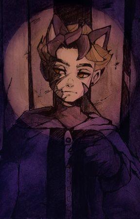CODE LYOKO APOGEUM by Xanaru