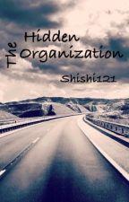 The Hidden Organization  by shishi121