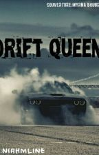 The Drift Queen by NiahmLine