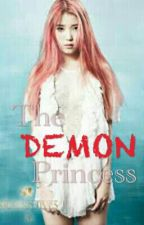 The DEMON princess by blaize_trickt