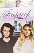 Fireproof by sonastyles