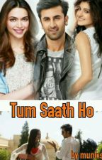Tum Saath Ho by munlvs
