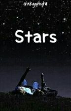 Stars • Oneshoot by logo-phile